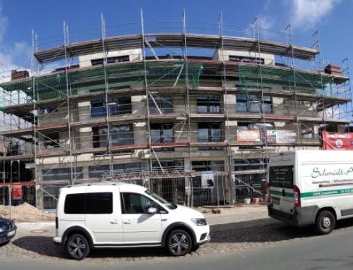 Mehrfamilienhaus mit Büro Bielefeld