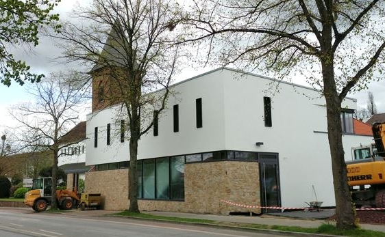 Gemeindehaus Bünde