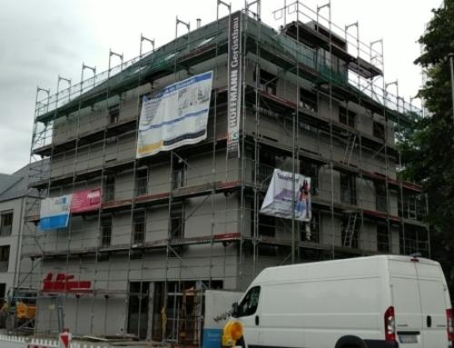 Mehrfamilienhaus Bielefeld-Innenstadt