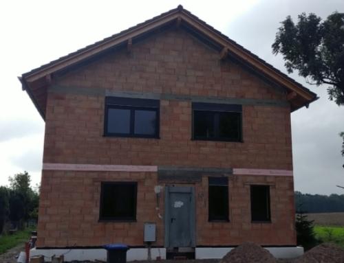 Einfamilienhaus in der Nähe von Holzminden