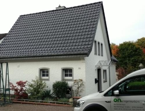 Einfamilienhaus Bielefeld