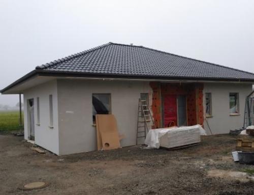 Einfamilienhaus Enger