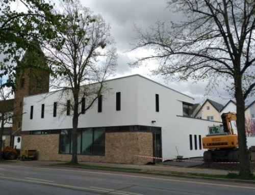 Gemeindehaus Lübbecke