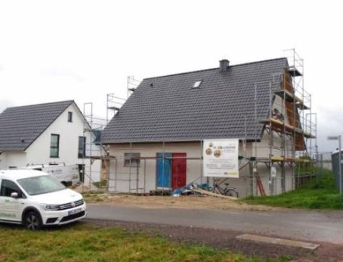 Einfamilienhaus Hüllhorst